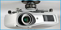 Nosilci za projektor (6)