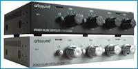 Regulatorji glasnosti zvoka (2)