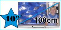 """TV zaslon 100cm (40"""") (2)"""
