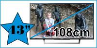 """TV zaslon 108cm (43"""") (1)"""