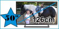 """TV zaslon 126cm (50"""") (1)"""