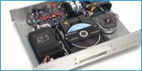 Servis za hi-fi komponente vseh proizvajalcev (0)