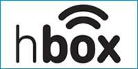 Zvočniki HBOX (3)