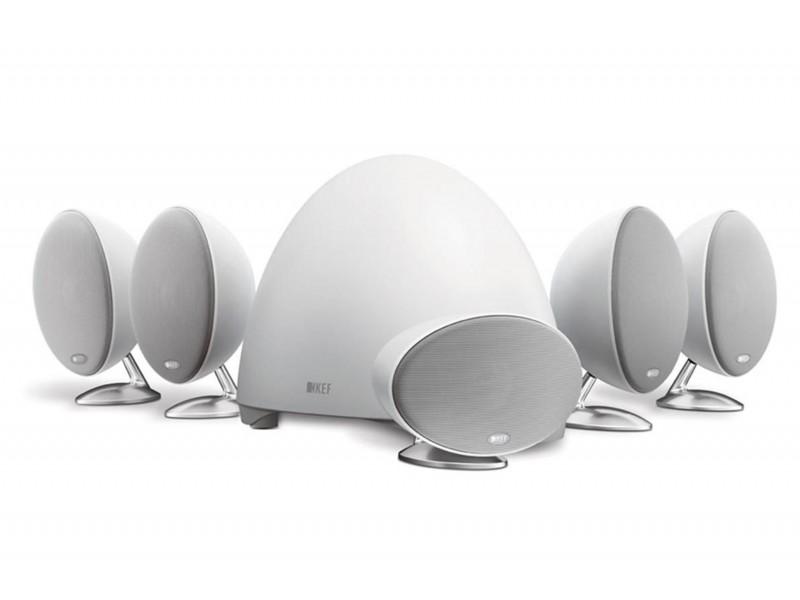 E305 5.1 zvočniški sistem