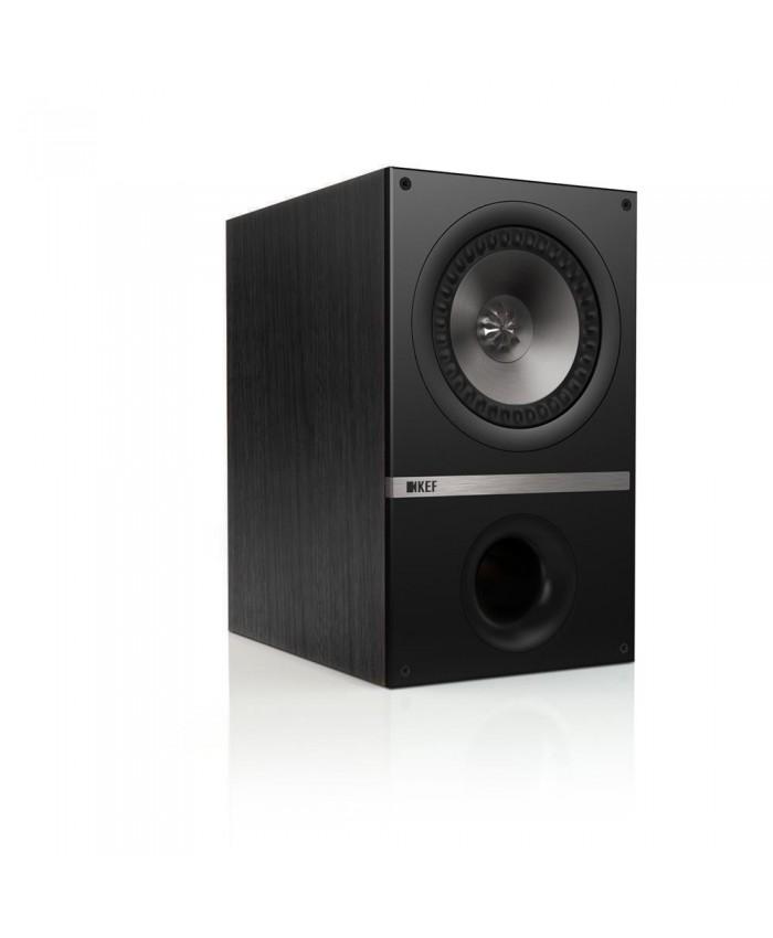 Q300 dvosistemski regalni zvočniki KEF
