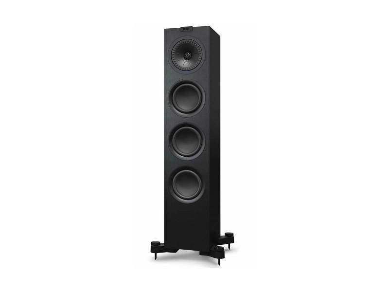 Q550 samostoječi zvočniki KEF