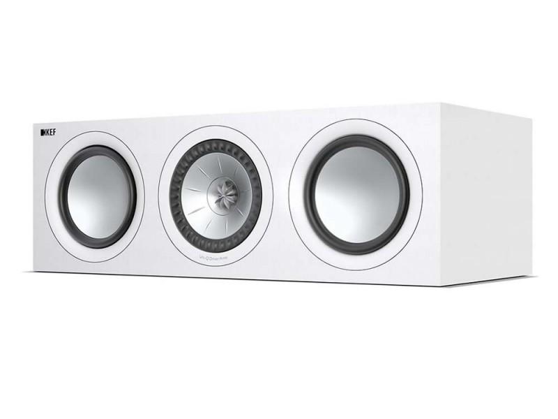 Q650C sredinski zvočniki KEF