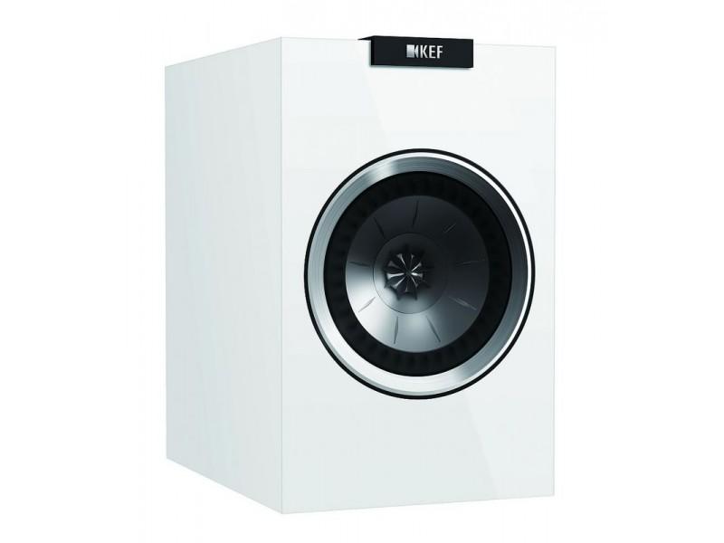 R100 regalni zvočniki KEF