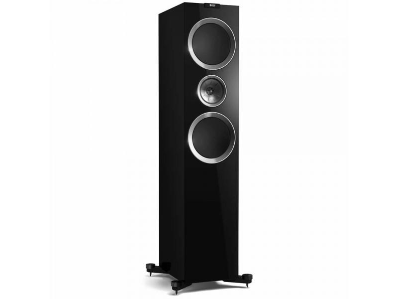 R900 samostoječi zvočniki KEF