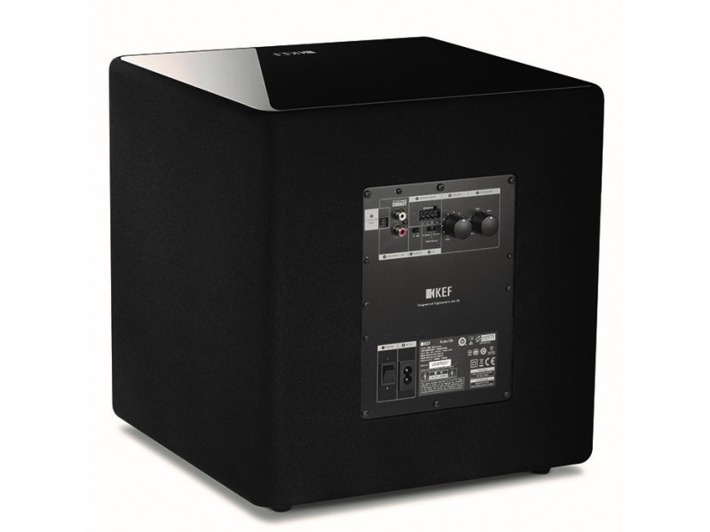 KUBE 10b Powered subwoofer KEF