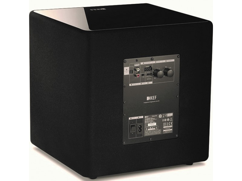 KUBE 12b Powered subwoofer KEF