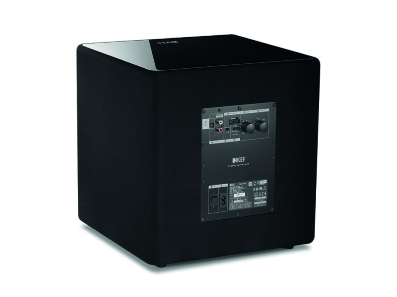 KUBE 8b Powered subwoofer KEF