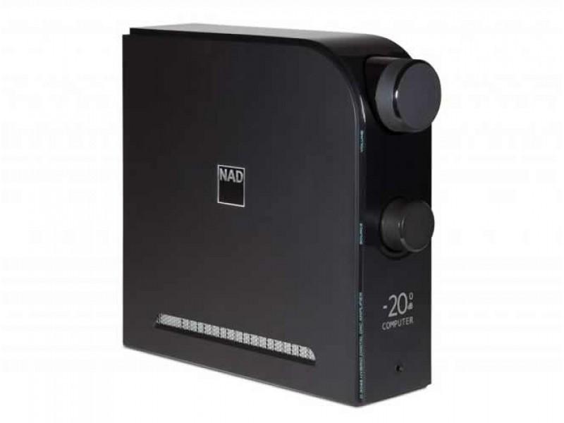 D3045 digitalni ojačevalec
