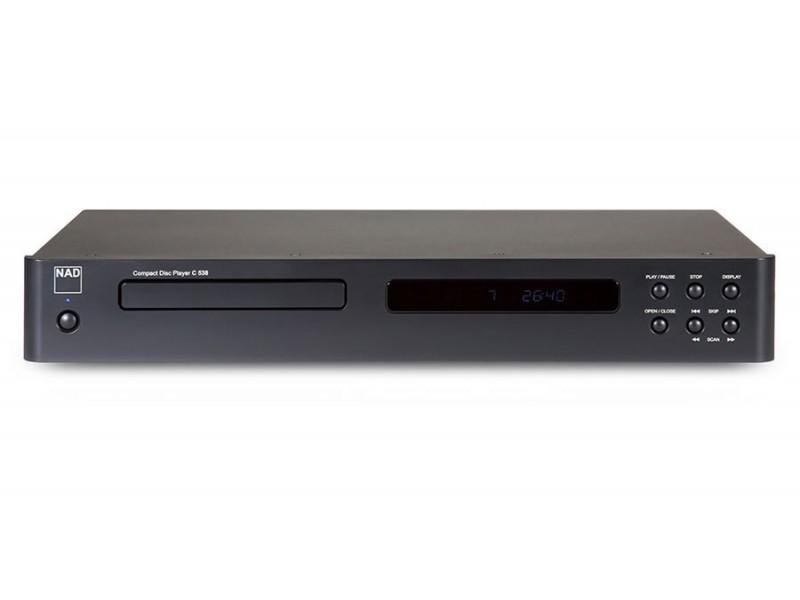 C538 CD predvajalnik
