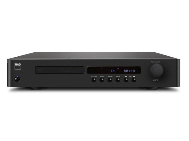 C568 CD predvajalnik