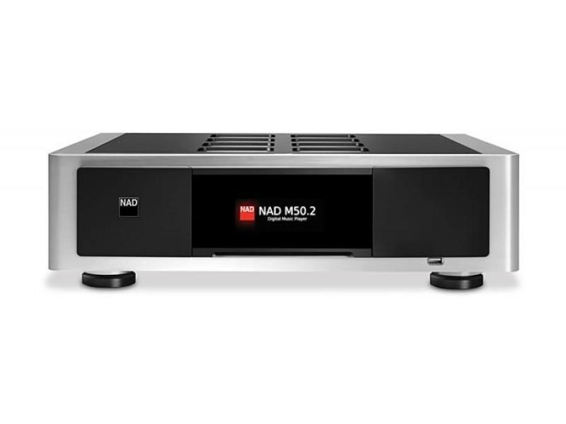 M50.2 digitalni mrežni predvajalnik