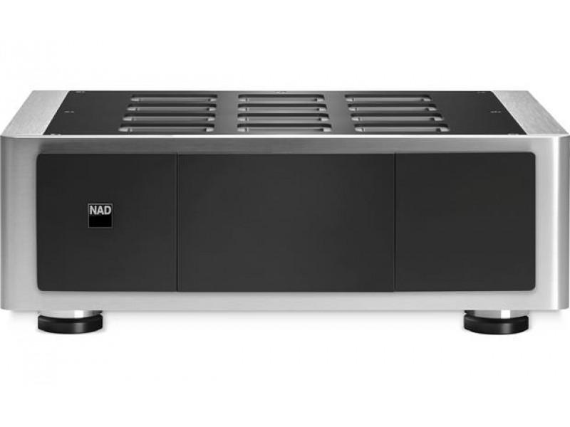 M27 7-Channel Power Amplifier
