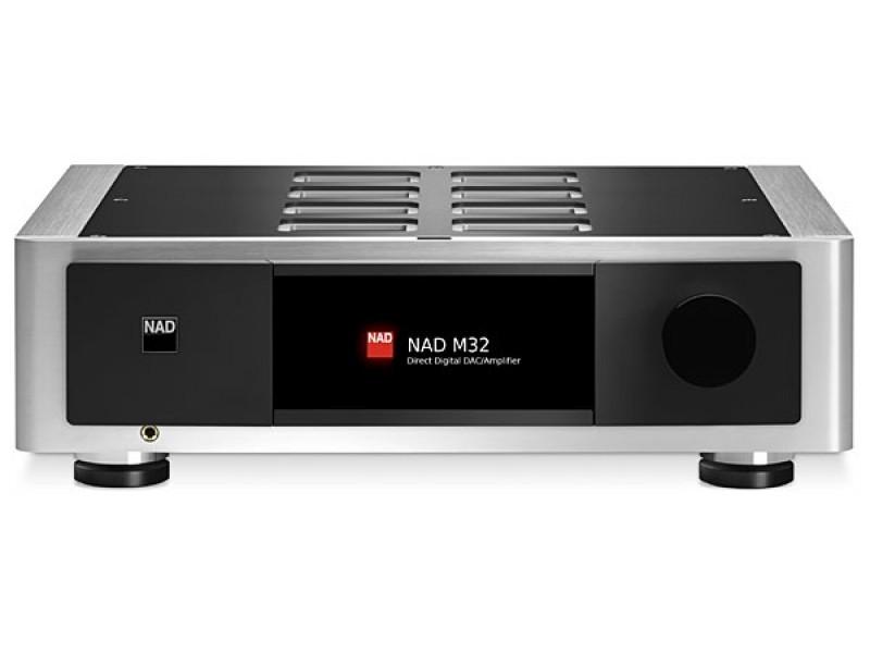 M32 DirectDigital DAC Amplifier