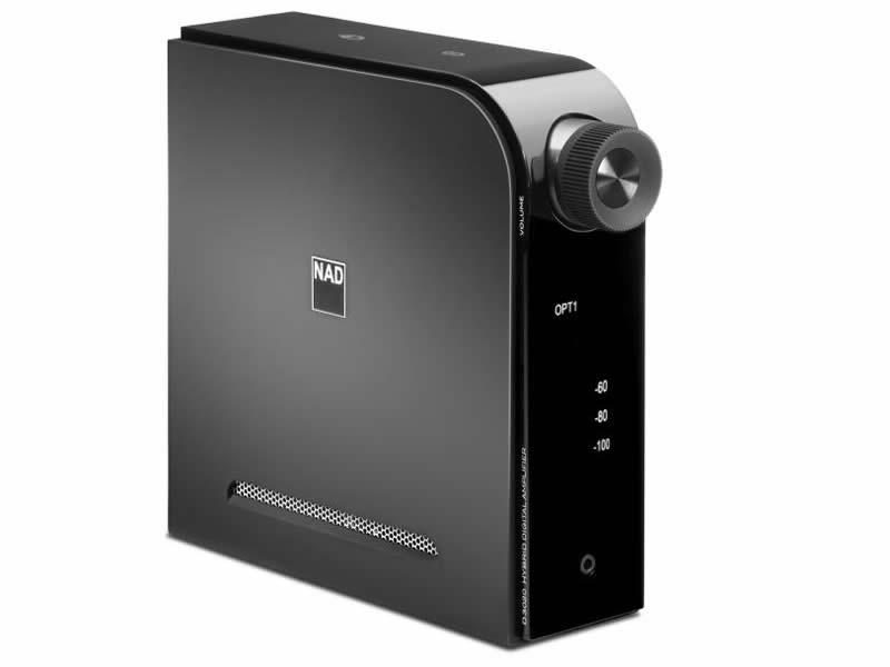 D3020 V2 digitalni ojačevalec