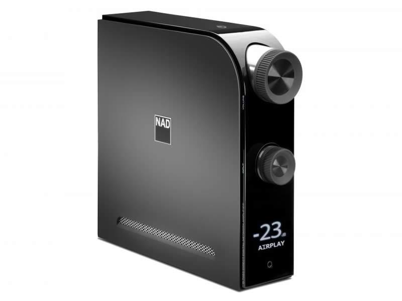 D7050 digitalni ojačevalec