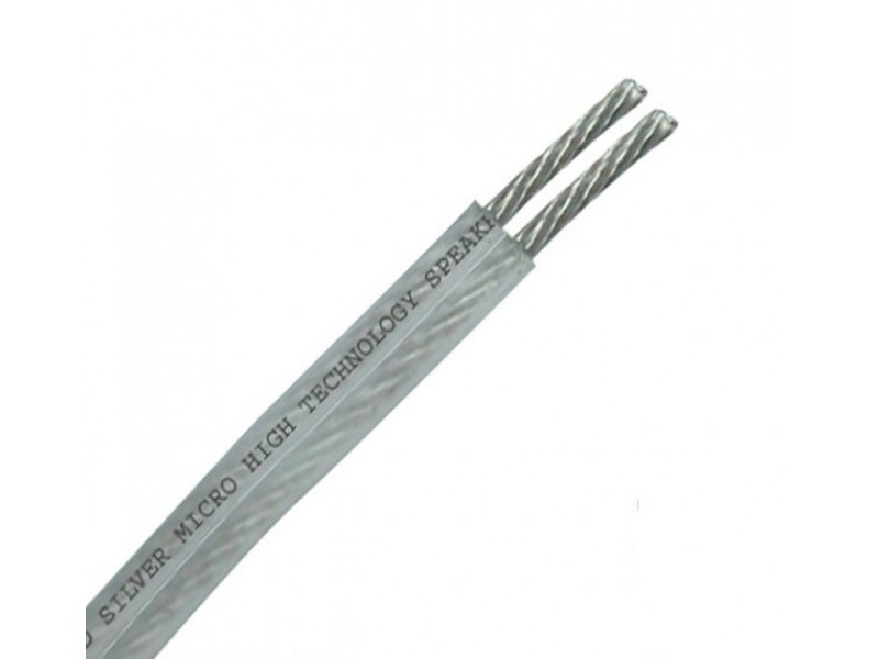 Zvočniški kabel QED Performance Silver Micro