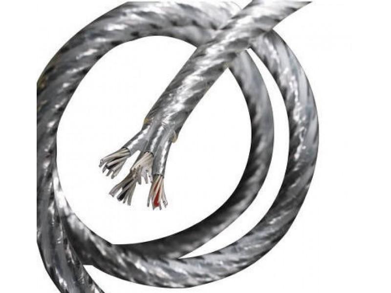 Zvočniški kabel QED Signature Genesis Silver Spiral Bi-Wire