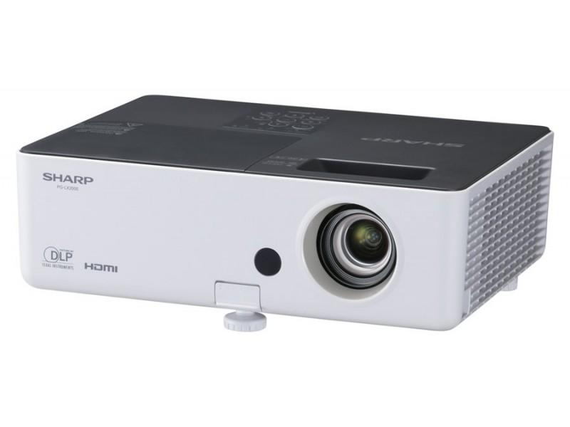 PG-LX2000 - 3D ready projektor
