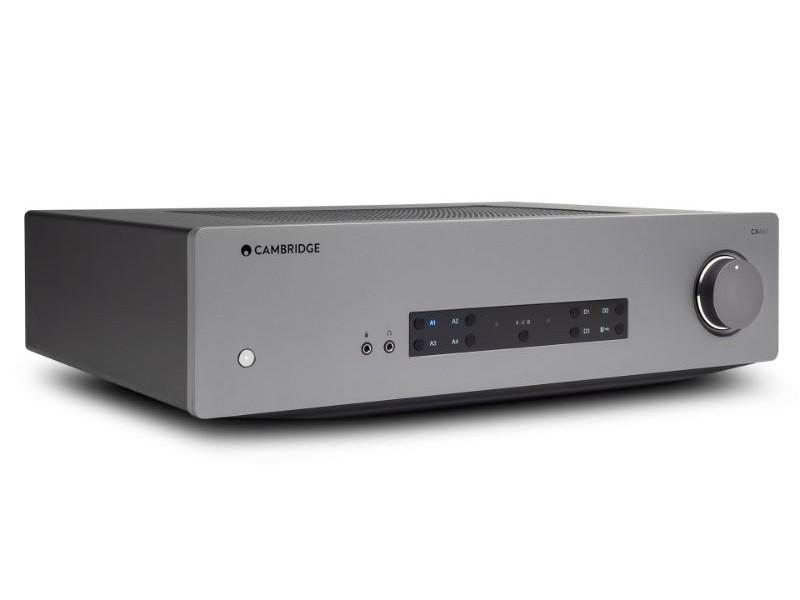 CXA61 integrirani ojačevalec Cambridge Audio