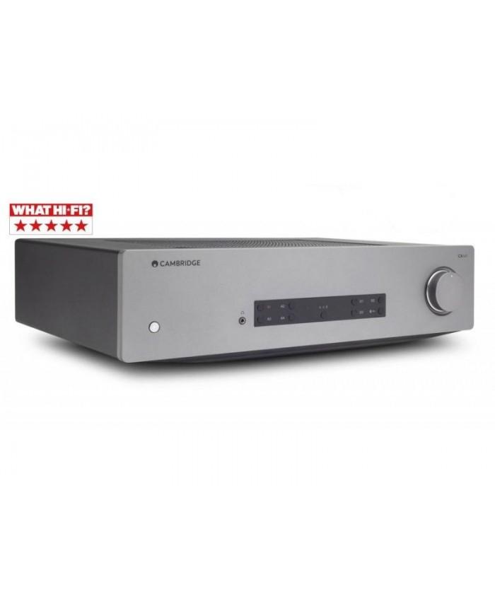 CXA81 integrirani ojačevalec Cambridge Audio