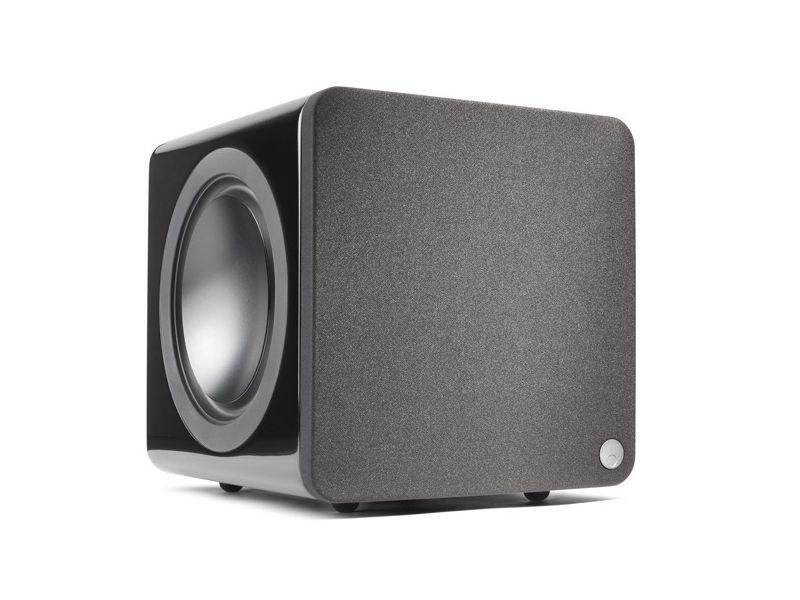 Minx X201 subwoofer Cambridge Audio