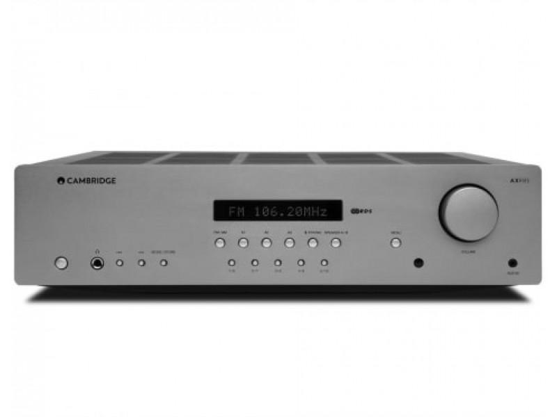 AXR85 stereo sprejemnik Cambridge Audio