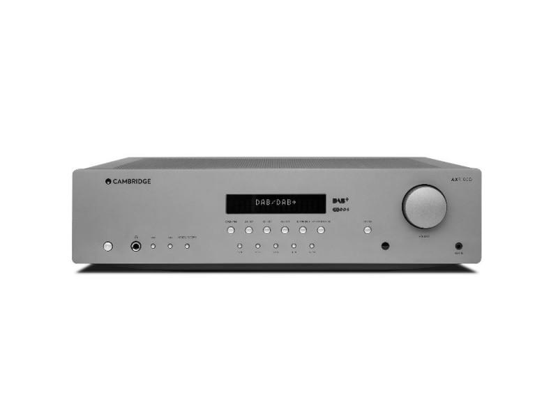 AXR100D DAB+ / FM stereo sprejemnik Cambridge Audio