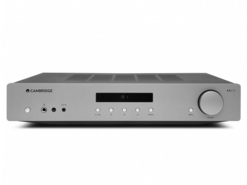 AXA35 integrirani ojačevalec Cambridge Audio