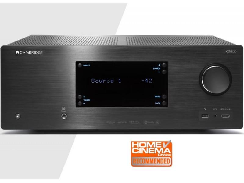 CXR120 AV sprejemnik Cambridge Audio