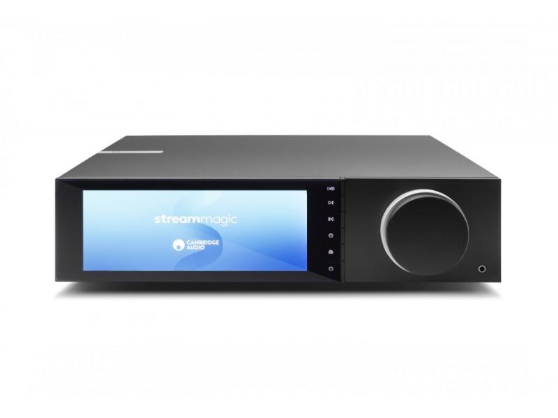 EVO 75 glasbeni sistem Cambridge Audio