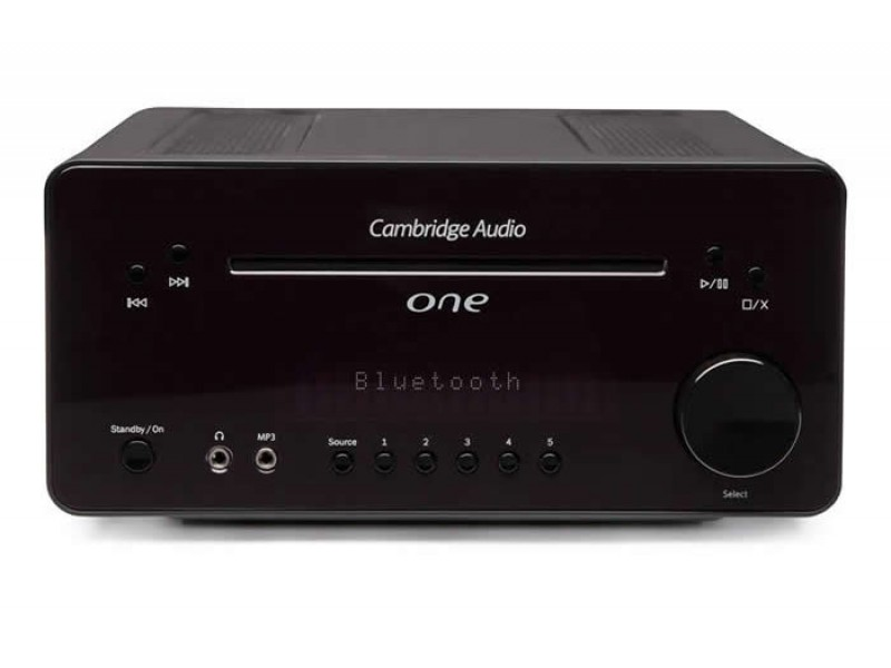 ONE glasbeni sistem Cambridge Audio