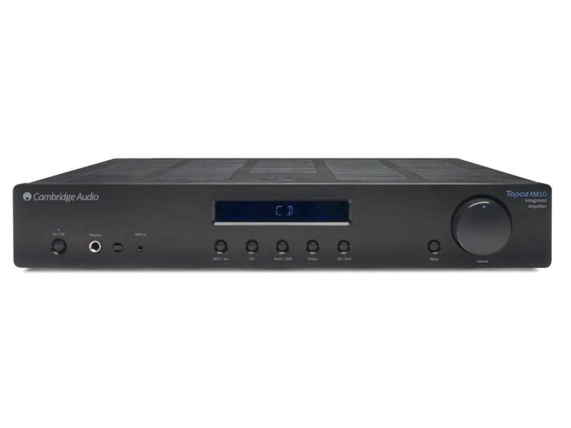 Topaz AM10 integrirani ojačevalec Cambridge Audio