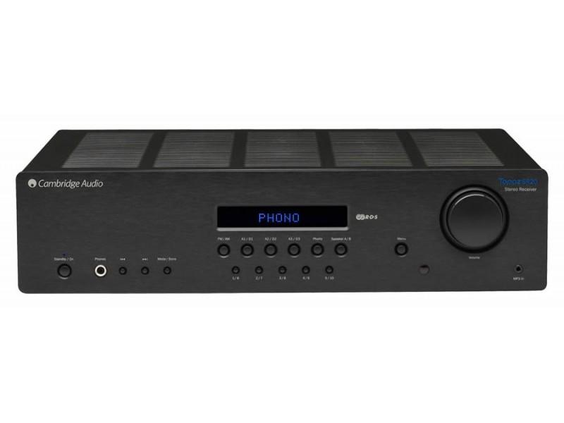 Topaz SR20 stereo sprejemnik Cambridge Audio