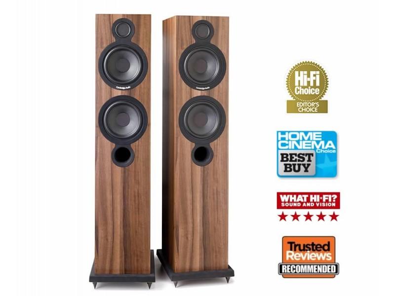 Aero 6 (par) samostoječi zvočniki Cambridge Audio