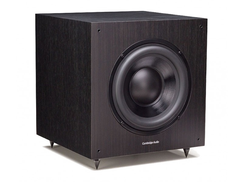 SX 120 subwoofer Cambridge Audio