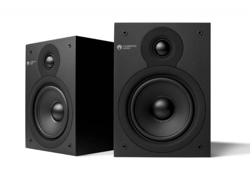 SX 50 (par) regalni zvočniki Cambridge Audio