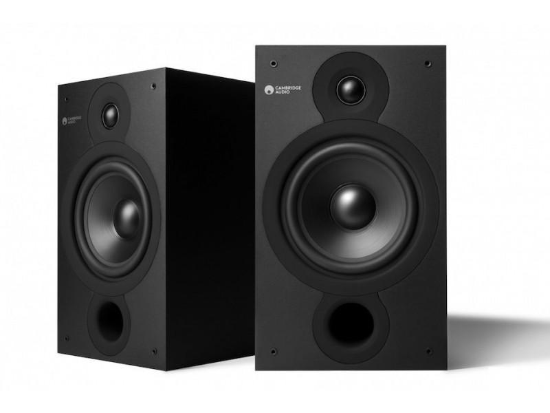 SX 60 (par) regalni zvočniki Cambridge Audio