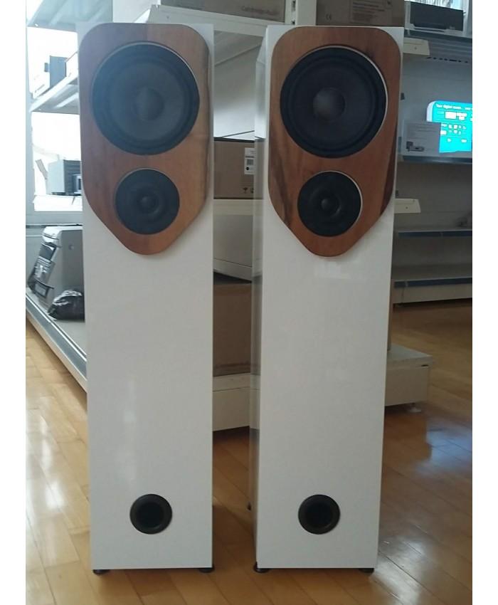 Aldo 2 (par) samostoječi zvočniki