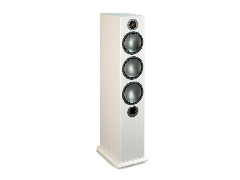 Bronze 6 (par) samostoječi zvočniki