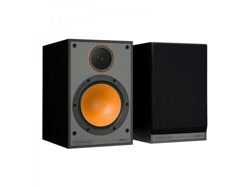 Monitor 100 regalni zvočniki