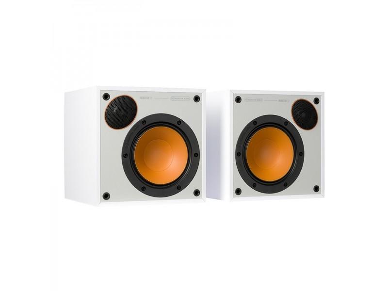 Monitor 50 regalni zvočniki