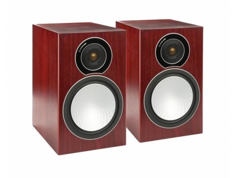 Silver 1 (par) regalni zvočniki Monitor Audio