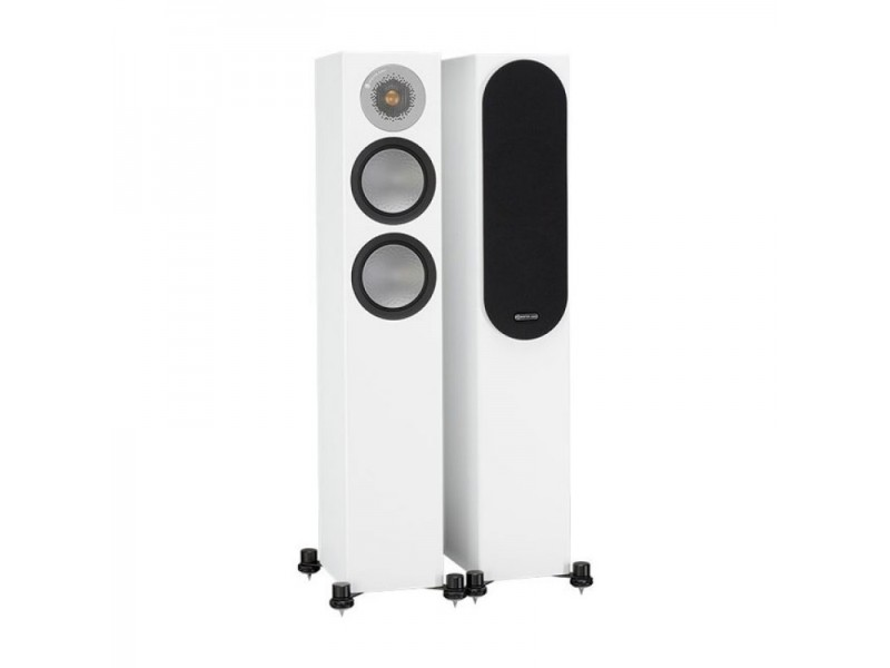 Silver 200 (par) samostoječi zvočniki