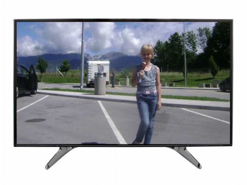 LED TV Panasonic TX-40DXW604, 4K, Smart TV