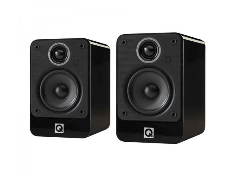 2010i (par) regalni zvočniki Q Acoustics